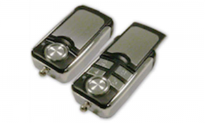 IDS XWave2 5-button bi-directional remote.