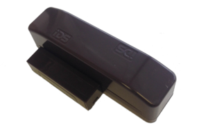 IDS Xwave2 wireless door contacts – brown.