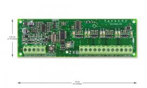 PAR ZX8SP 8Z expander module