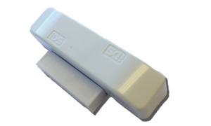 IDS Xwave2  wireless door contacts – white.