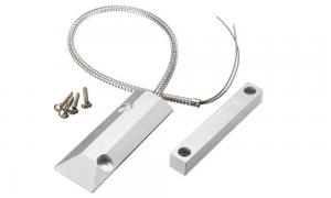 Magnetic door contact, roller shutter door contact