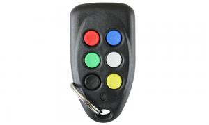 Sherlo 6 button remote