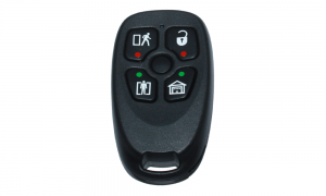 DSC Evolution 5 button remote