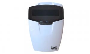 IDS X-Series LCD keypad