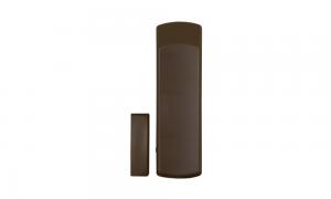 PAR DCTXP2 wireless door contact, brown