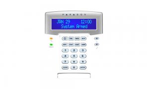 PAR K32 32Z LCD Keypad, MG5050/SP6000/EVO
