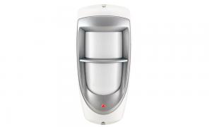 PAR PMD85 wireless 12m 90° outdoor PIR detector with bracket.