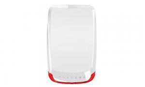PAR SR130 wireless siren with Strobe light