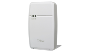 DSC wireless repeater 433 MHZ – max  4 repeaters per system