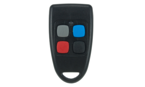 IDS 4 Channel remote transmitter