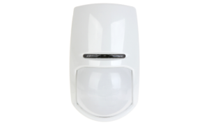 Pyronix dual PIR, anti-masking, infra-red and microwave with bracket