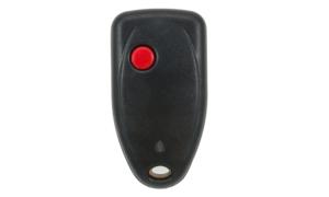 Sherlotronics 1 button remote