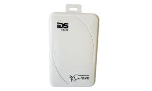 IDS XWave2 input/output module 2 inputs & 1 output – gates.