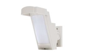 OPTEX W/L HX40-RAM 12m85° O/D PIR, AM, high mount- add TX+bat