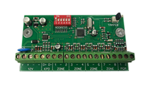 IDS 8Z expander (expand from Z17 + 8Z per expander)