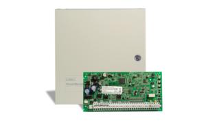 DSC 1808 8Z control with 8 Zone Keypad (exp to 16Z –  add PC5108)