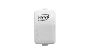 HYYP IP communicator (WIFI and telephone line only)
