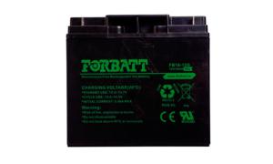 Battery 12 Volt 18 A/H sealed gel