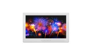 PAR touch screen  LCD keypad, TM70